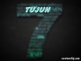 Tujuh