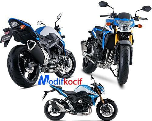 Harga Motor Suzuki Sport