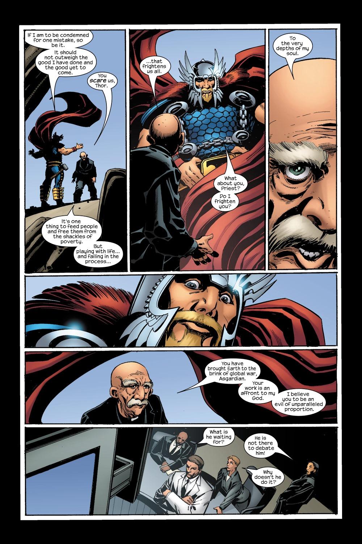 Thor (1998) Issue #66 #67 - English 11