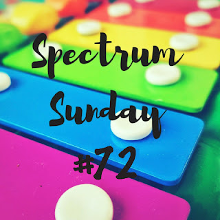 SEND and SpectrumSunday linky badge 72