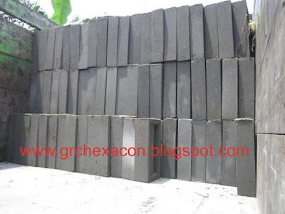 roster jalusi beton