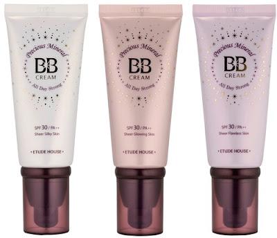 Mencari BB Cream Etude Untuk Kecantikan? Female Daily Banyak