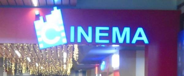 SM Trece Martires Cinema