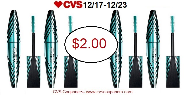 http://www.cvscouponers.com/2017/12/hot-covergirl-peacock-mascara-only-200.html