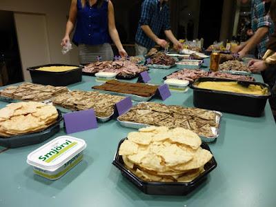 Ugly Food Festival. Try icelandic food in Þorrablót!