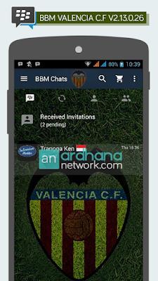 BBM Valencia C.F V2.13.0.26