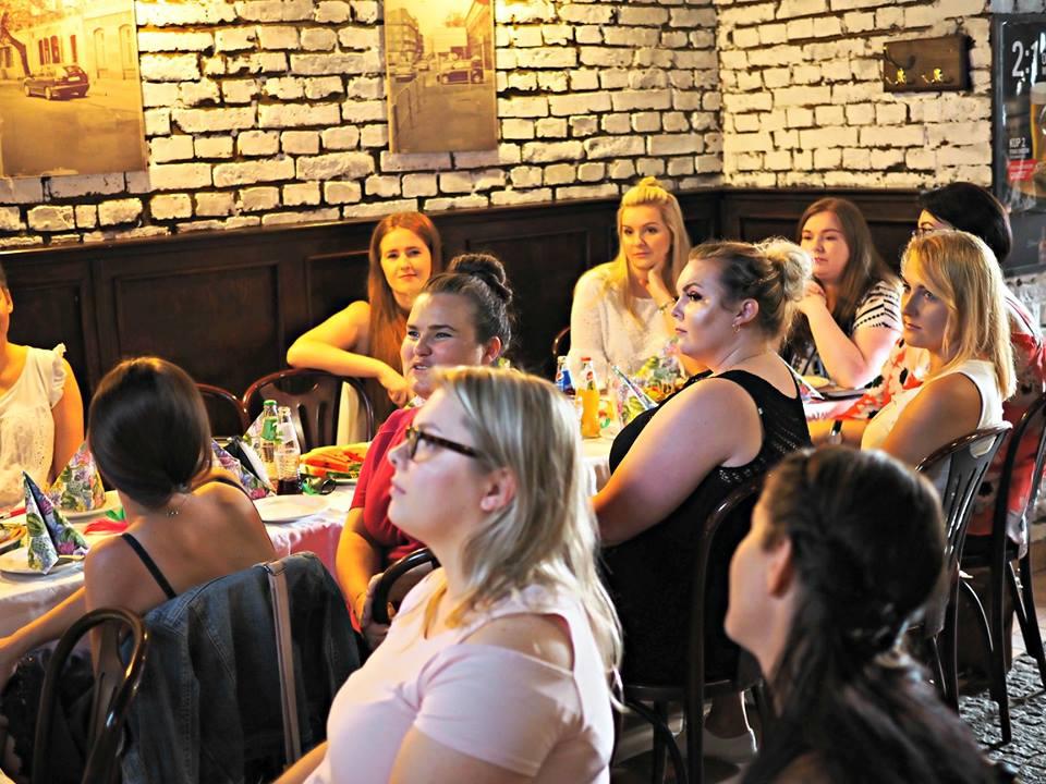 spotkanie blogerów w Katowicach