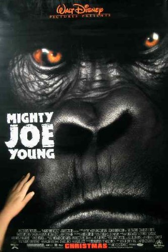 Mighty Joe Young (1998) ταινιες online seires xrysoi greek subs