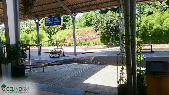 east java to yogyakarta by train