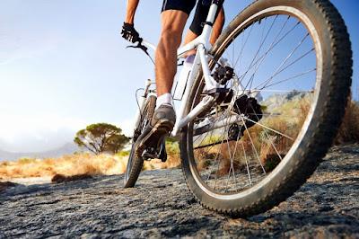 El ciclismo como ejercicio cardiovascular