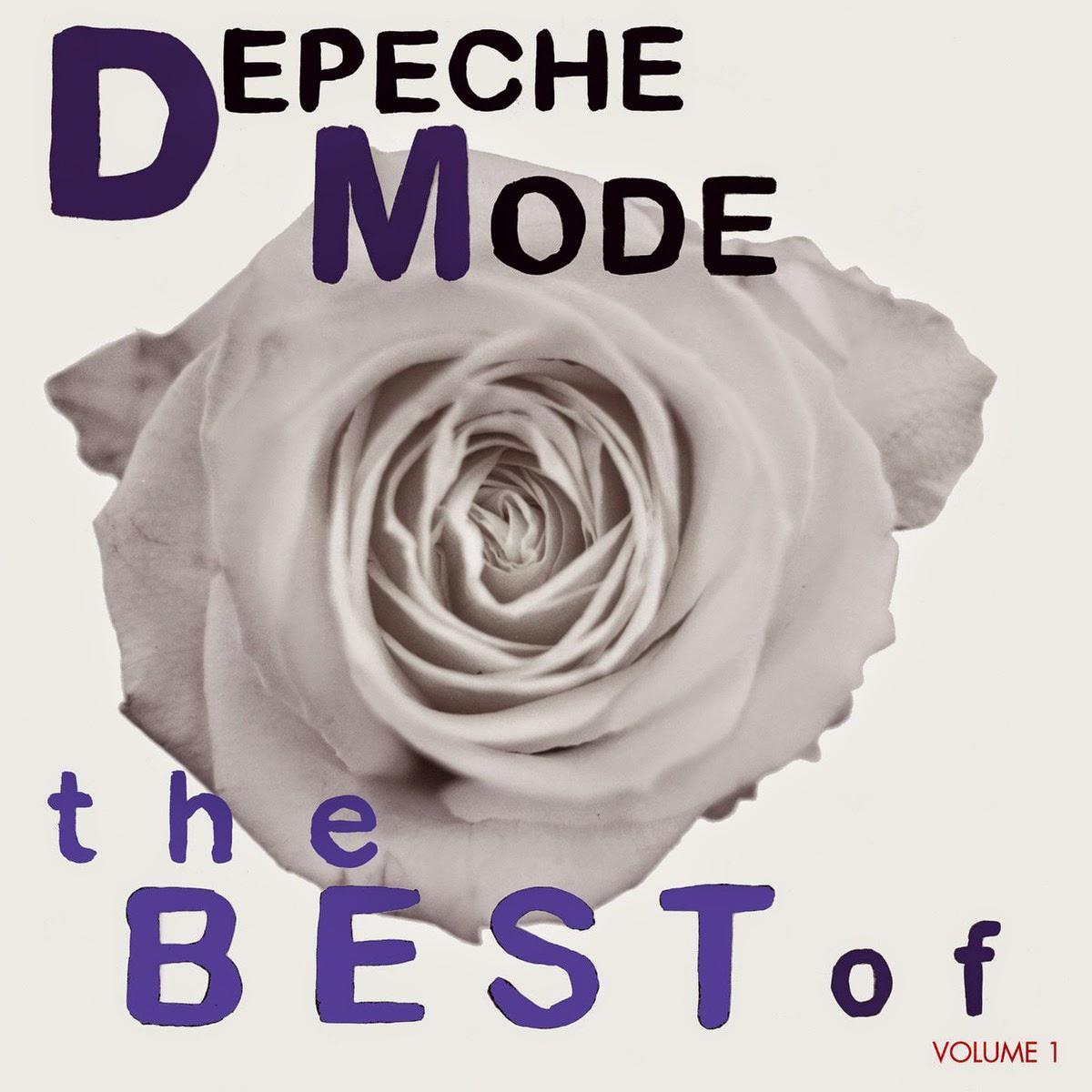 Depeche Mode - Speak & Spell (1981, Los Angeles Pressing ...  |Depeche Mode Album Covers