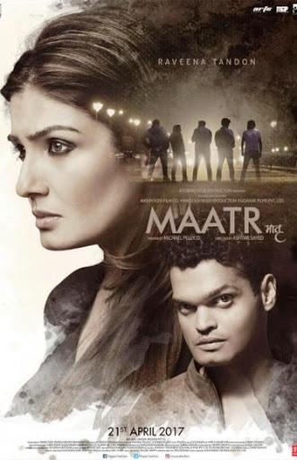 Maatr (2017)