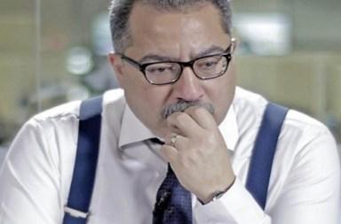 تصريحات إبراهيم عيسى بعد ظهوره لأول مرة في التلفزيون بعد إغلاق برنامجه
