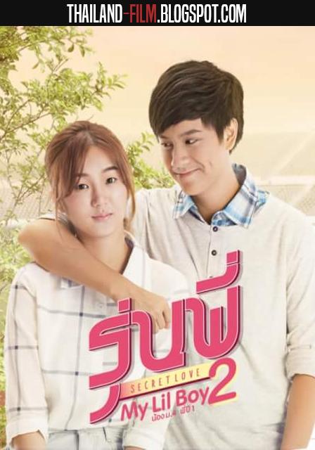 Secret Love My Lil Boy 2 Subtitle Indonesia  Download Film LayarKaca 21