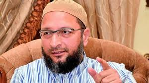 Asaduddin Owaisi Family Wife Son Daughter Father Mother Age Height Biography Profile Wedding Photos