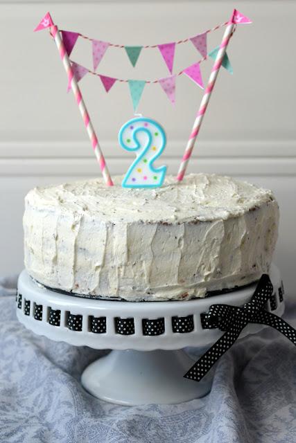 tort%2Bmakowy Tort makowy z kremem mascarpone