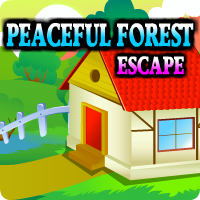 AVMGames Peaceful Forest …