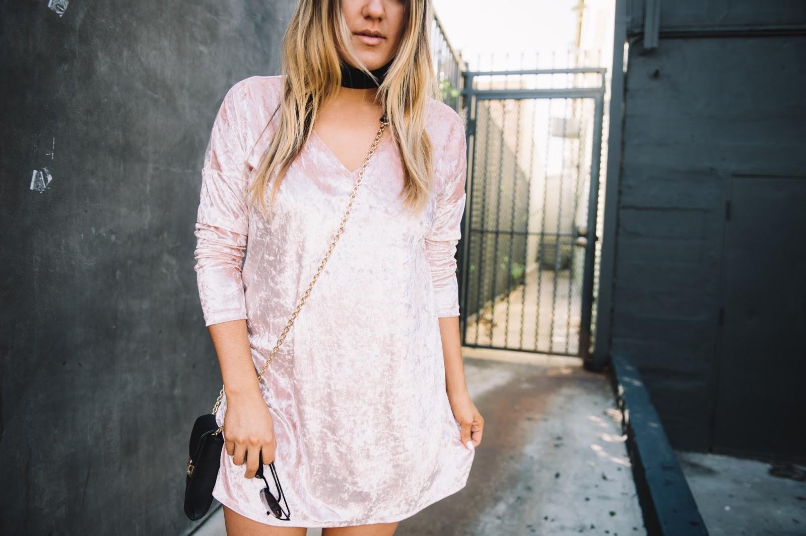 LA Style Blogger @taylorwinkelmeyer
