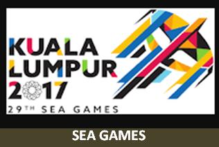 Apa itu SEA Games