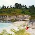 Sipoholon, Pemandian Alam Air Panas Terbaik Di Tapanuli Utara