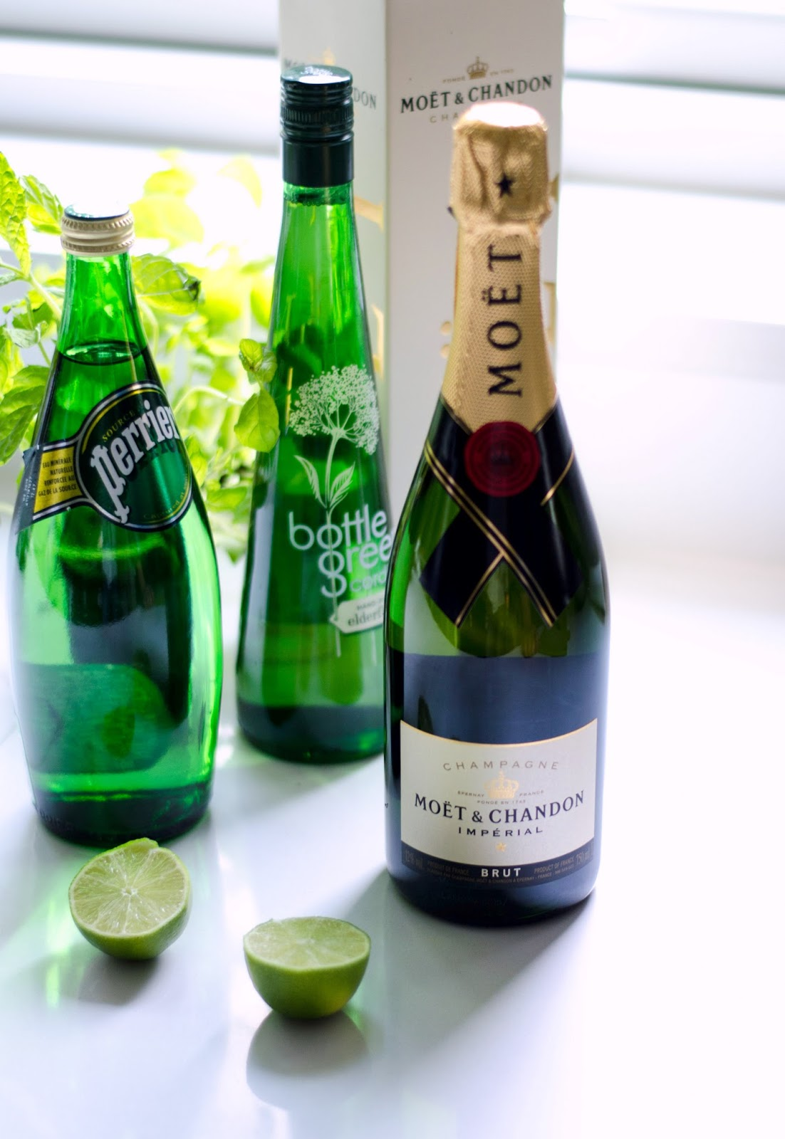 moet chandon champagne cocktail