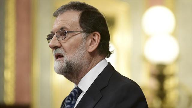 Rajoy descarta la mediación para resolver la crisis catalana