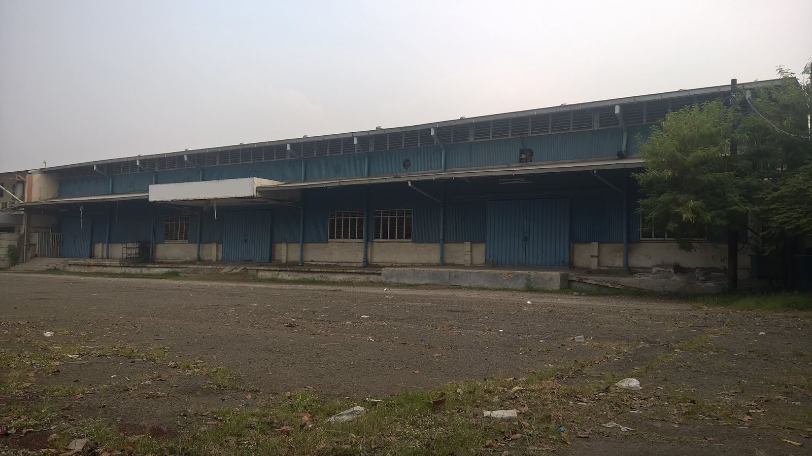 Gedung Tua