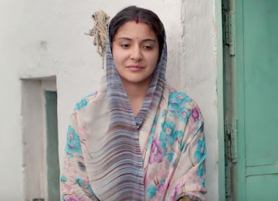 Sui Dhaaga Movie Images, HD Wallpapers, Sui Dhaaga Images, Anushka Sharma looks images from Sui Dhaaga