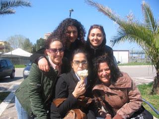 Pescara - Montesilvano || Nancy Sasso