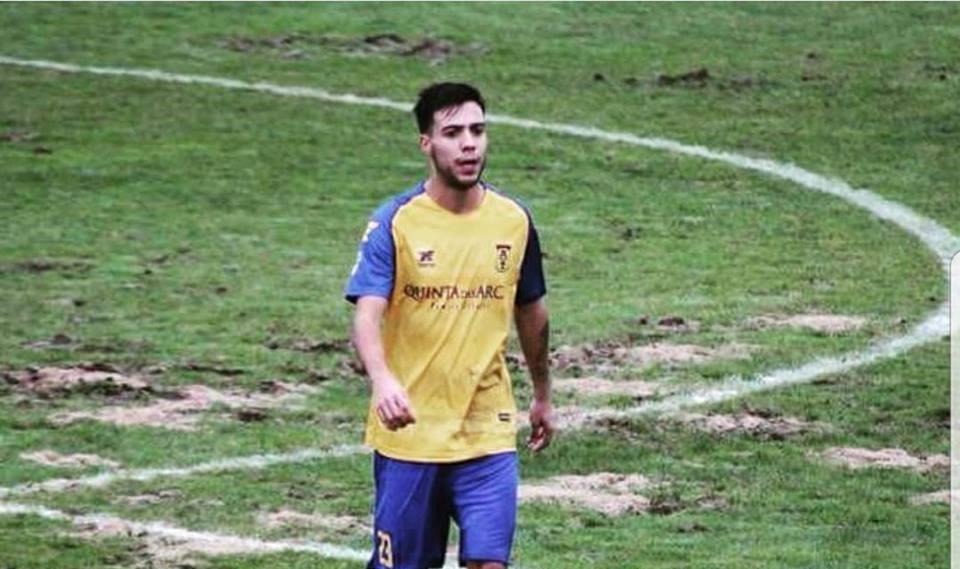 Divisão Elite: Ruizinho deixa o plantel do Sobrado