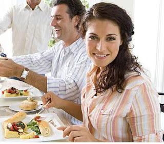 Diet Sehat MENAMBAH BERAT BADAN