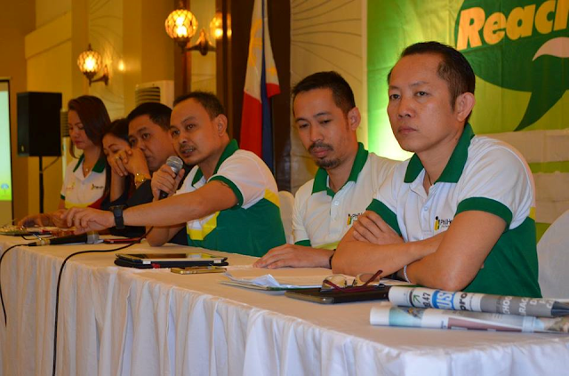 PhilHealth Conducts 2nd Quarter Reach Out Forum