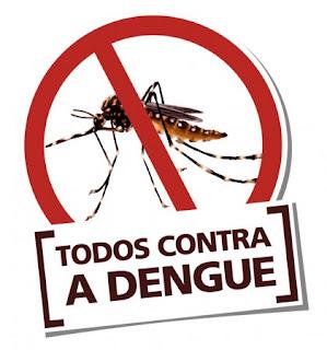 Dengue - fatos curiosos que você (provavelmente) não sabia