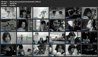 El Fantástico mundo de María Montiel (1978) Download