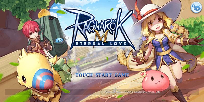 Ragnarok M: Eternal Love is now in open beta