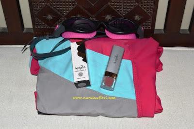 saffron lipstik amalia kosmetik halal untuk traveling