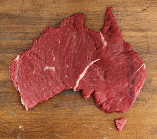 5 Negara Pemakan Daging Terbanyak Di Dunia
