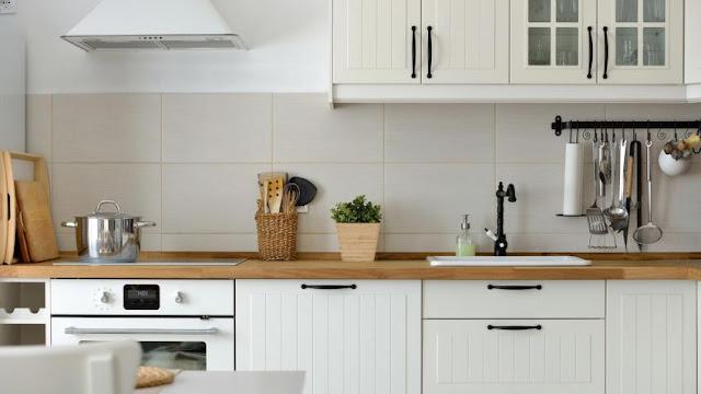 Los colores ideales que debe de tener una cocina - Carlos Raúl ...
