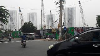 Nhận thi công pano, hàng rào công trình xây dựng