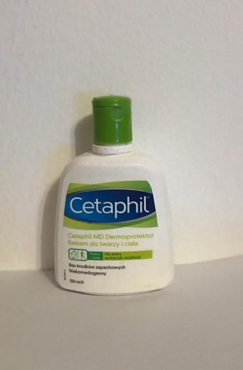 CETAPHIL MD Dermoprotektor idealny balsam do twarzy i ciała