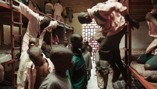 Gitarama Prison, Rwanda