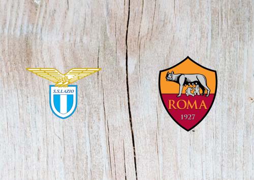 Lazio vs Roma Full Match & Highlights 1 March 2019