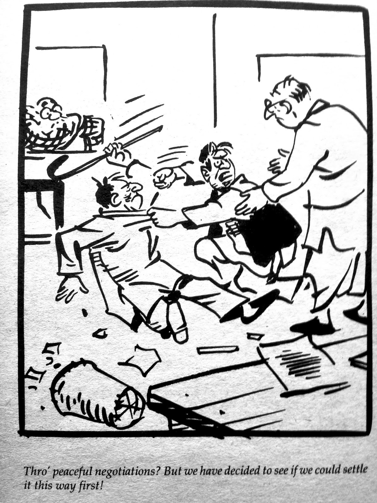 r k laxman s cartoons party infighting rebels vii Ski Logo party infighting rebels vii