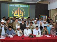 GNPF MUI Minta Peserta Aksi Ketiga untuk Berada di Koridor Konstitusi
