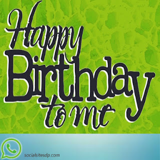 whatsapp dp images on birthday