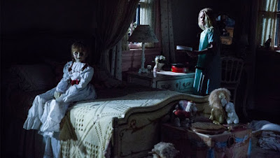 Review Filem Annabelle: Creation 2017