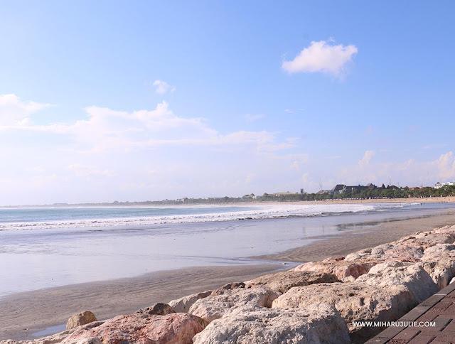 Oceans 27 Beach Club Paling KEREN di Bali