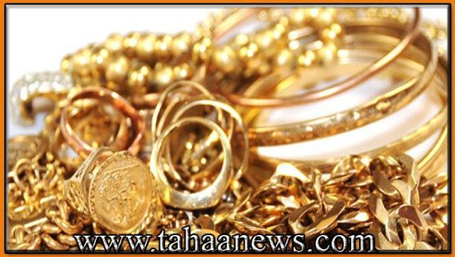 سعر الذهب اليوم فى السعودية اليوم الاثنين 27-1-2020