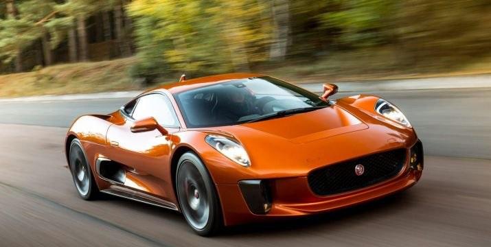 Βενζίνη και ντίζελ «τέλος» στη Jaguar έως και το 2030