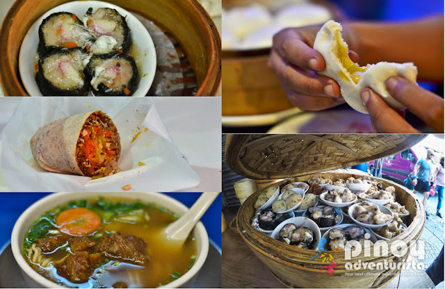 Binondo Food Trip Guide 2018